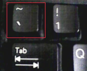 insert Rupee_symbol_key on windows keyboard