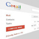 enable Gmail new design