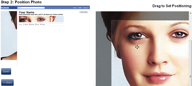 amazing Facebook Profile page like oudin