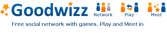 Goodwizz- alternative Facebook