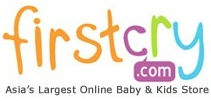 Best online shopping website firstcry.com