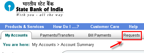 How to  Generate and use SBI Virtual Credit Card