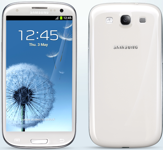 Samsung Galaxy S3 : Review, Price And Specifications