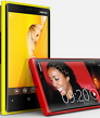 NOKIA Lumia 920 is better than iPhone 5