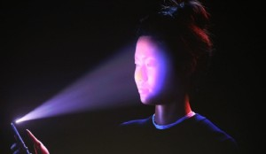 iphone face id recognition
