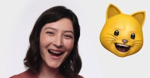 apple iphone x emoji